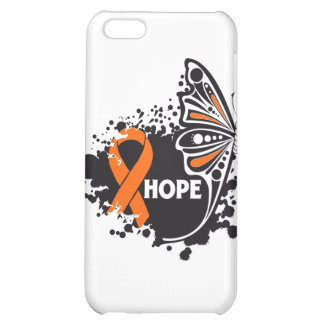 Hope COPD Butterfly iPhone 5C Cover