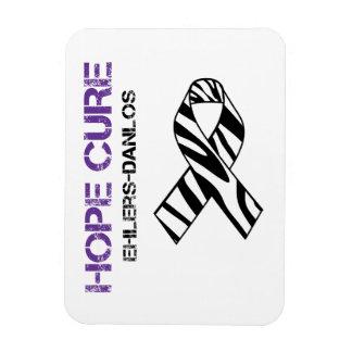 Hope Cure Ehlers Danlos Flexible Magnet