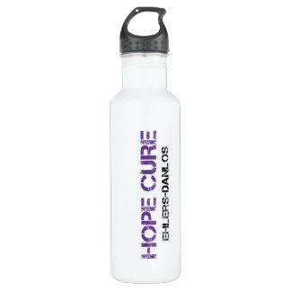 Hope Cure Ehlers Danlos Water Bottle