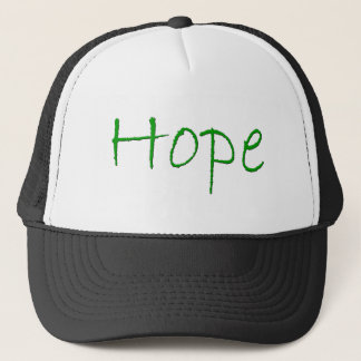 Hope Design Trucker Hat
