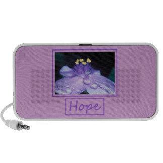 Hope Doodle Mp3 Speakers