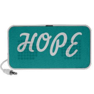 Hope Doodle Speaker