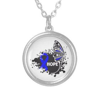 Hope Dysautonomia  Butterfly Custom Jewelry
