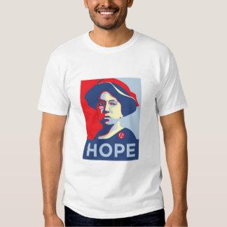 HOPE (Emma Goldman) Tee Shirt