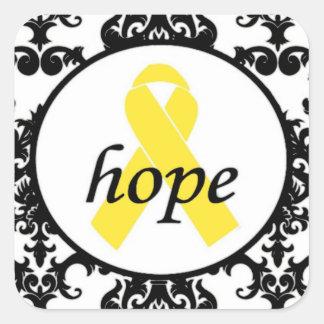 HOPE-ENDOMETRIOSIS Sticker