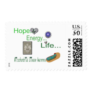 hope energy life mito postage