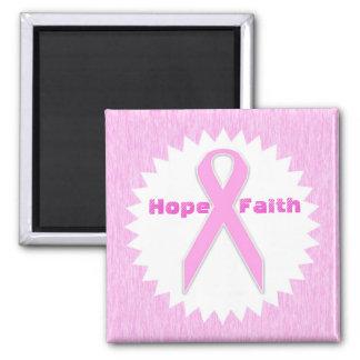 Hope Faith - Magnet