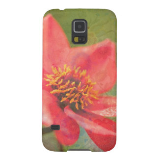 Hope Flower Galaxy S5 Cover