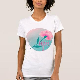 Hope Flower Shirts