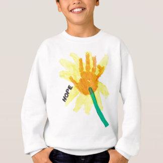 Hope Flower Sweatshirt