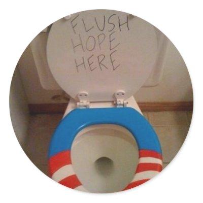 hope toilet