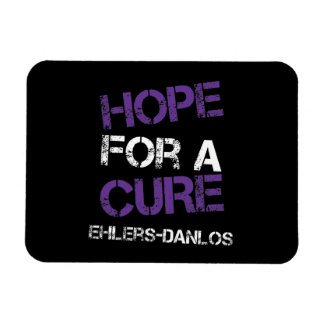 Hope For a Cure EDS Flexible Magnet