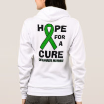 Hope For A Cure...Gastroparesis Hoodie