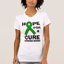 Hope For A Cure...Gastroparesis T-Shirt