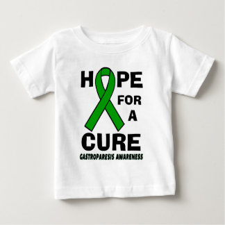 Hope For A Cure...Gastroparesis Tee Shirt