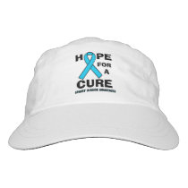 Hope For A Cure...Graves' Headsweats Hat