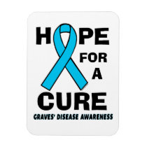 Hope For A Cure...Graves' Magnet