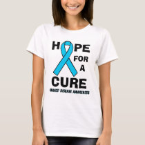 Hope For A Cure...Graves' T-Shirt