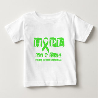 Hope for a Cure - Kidney Cancer Baby T-Shirt