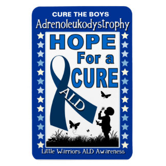 Hope For a CURE magnet