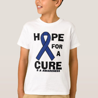 Hope For A Cure RA T-Shirt