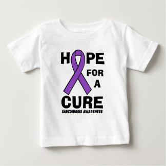 Hope For A Cure...Sarcoidosis Baby T-Shirt