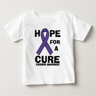 Hope For A Cure...Sjogren's Shirt