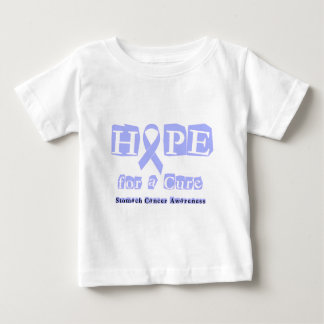 Hope for a Cure - Stomach Cancer Baby T-Shirt
