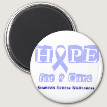 Hope for a Cure - Stomach Cancer Magnet
