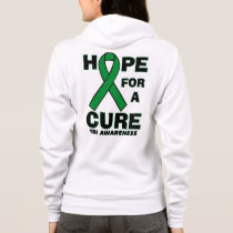 Hope For A Cure TBI Hoodie