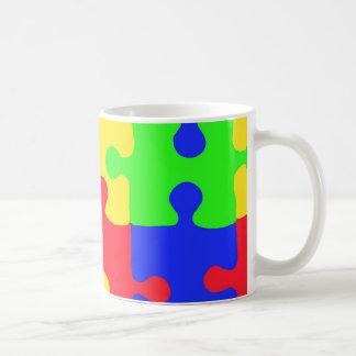 Hope for Autism Coffee Mug
