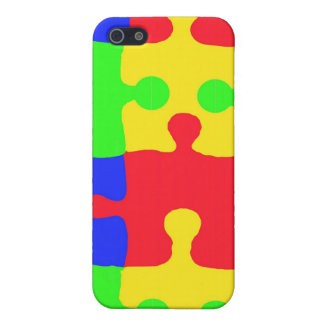 Hope for Autism iPhone SE/5/5s Cover