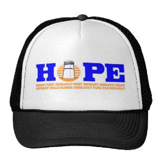 HOPE for Breezy Trucker Hat