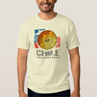hope for Chile now T-Shirt