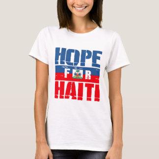 Hope for Haiti T-Shirt