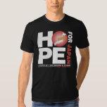 HOPE FOR JAPAN - HELP THEM HEAL (DARK) T-Shirt