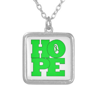 HOPE for Mental Illness necklace