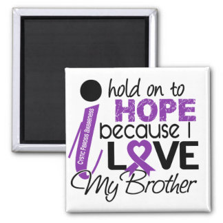 Hope For My Brother Cystic Fibrosis Magnets