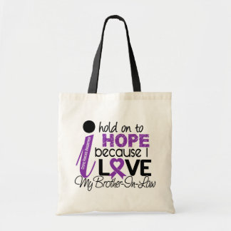 Hope For My Brother-In-Law Cystic Fibrosis Bag