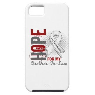 Hope For My Brother-In-Law Lung Cancer iPhone SE/5/5s Case