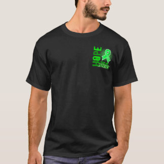 Hope For My Brother Lymphoma T-Shirt