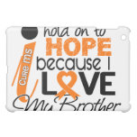 Hope For My Brother MS Multiple Sclerosis iPad Mini Case