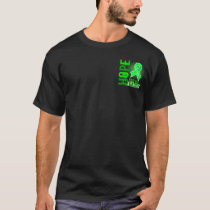 Hope For My Daddy Lymphoma T-Shirt