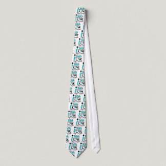 Hope For My Daughter Cervical Cancer Tie