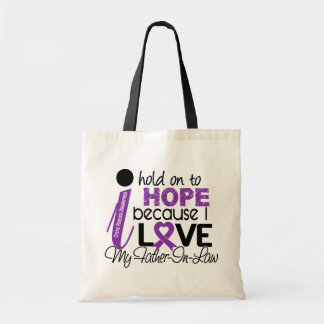 Hope For My Father-In-Law Cystic Fibrosis Bag