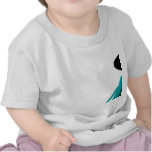 Hope For My Great Grandma Ovarian Cancer T-shirts
