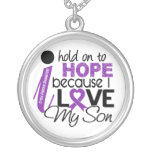 Hope For My Son Cystic Fibrosis Jewelry
