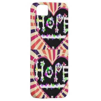 hope for something iPhone SE/5/5s case