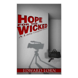 Hope for the Wicked Poster