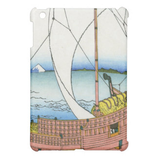 Hope (from The Kazusa Province Sea Route) Case For The iPad Mini